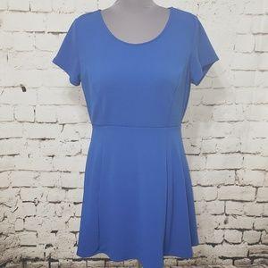 Ambiance 3XL Fit & Flare Dress
